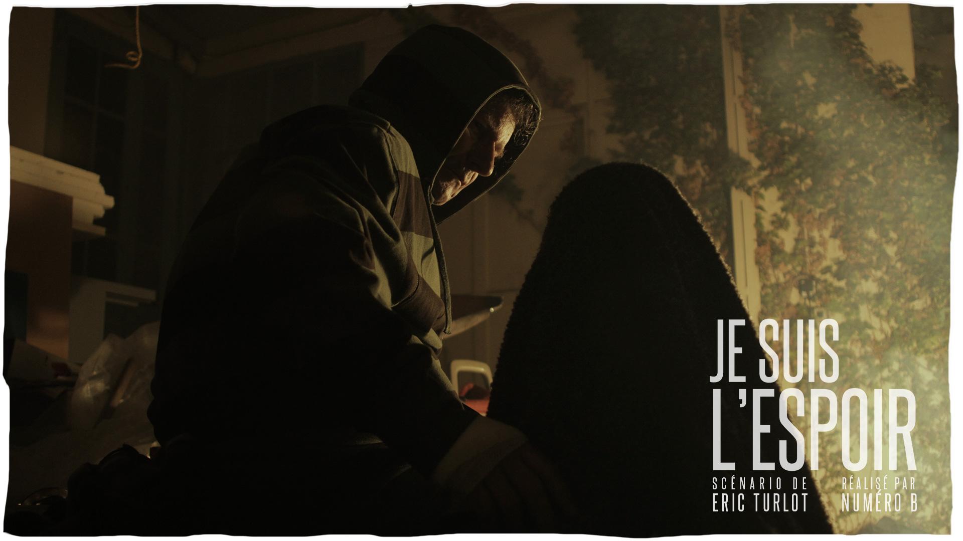 Je Suis L'Espoir (poster)